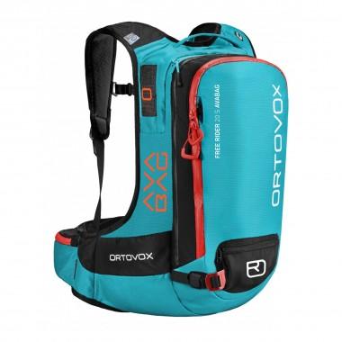 Ortovox Free Rider 20 S aqua 16/17