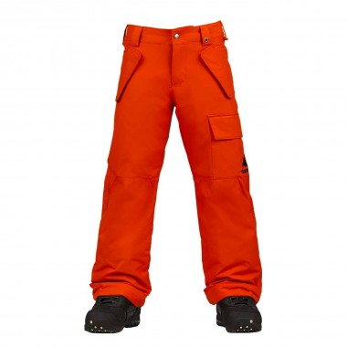 Burton Cyclops Pants boys burner 13/14