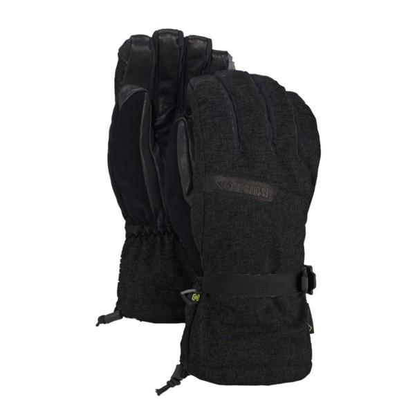 Burton Deluxe Gore-Tex Glove true black 21/22