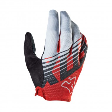 Fox Racing Demo Savant Glove red 2015