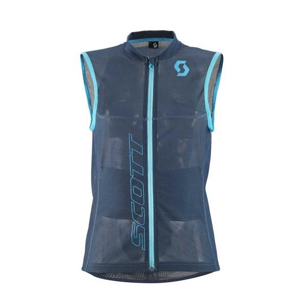 Scott Actifit Women's Light Vest blue 16/17