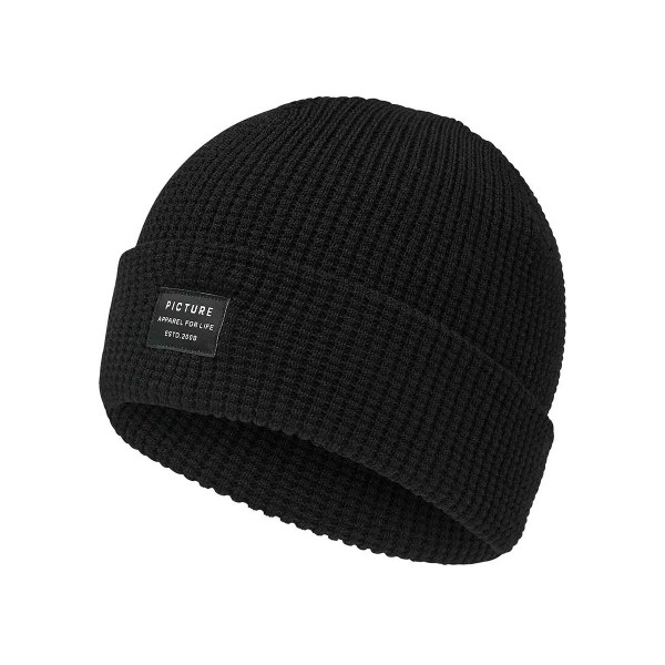 Picture York Beanie black 19/20