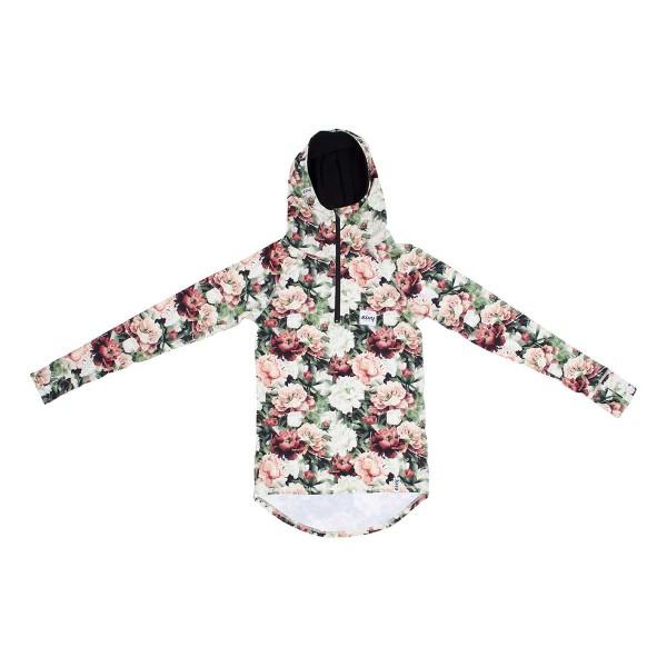 Eivy Icecold Winter Zip Hood Top wms autumn bloom 18/19