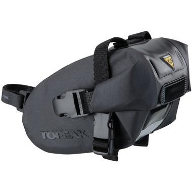 Topeak TP Wedge DryBag Strap Small schwarz 2017