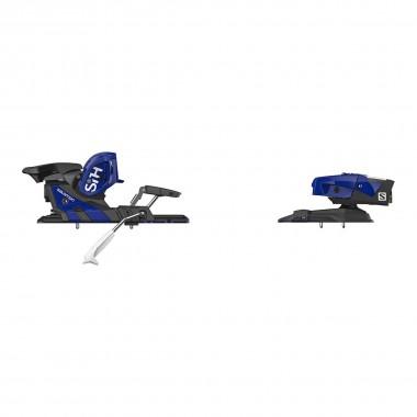 Salomon STH2 WTR 16 blue/black 16/17