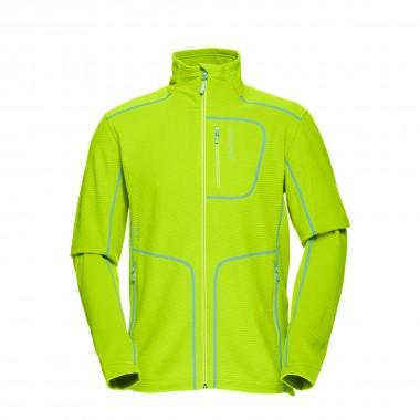 Norrona lofoten warm1 Jacket birch green 16/17