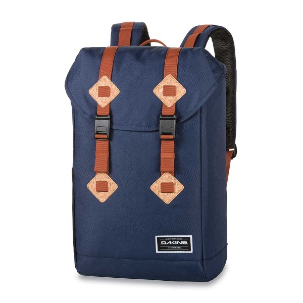 Da Kine Trek II 26L dark navy