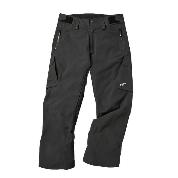 FW Catalyst 2L Pant slate black 20/21