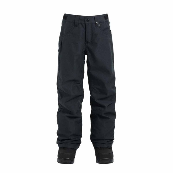 Burton Barnstorm Pants boys black denim 18/19