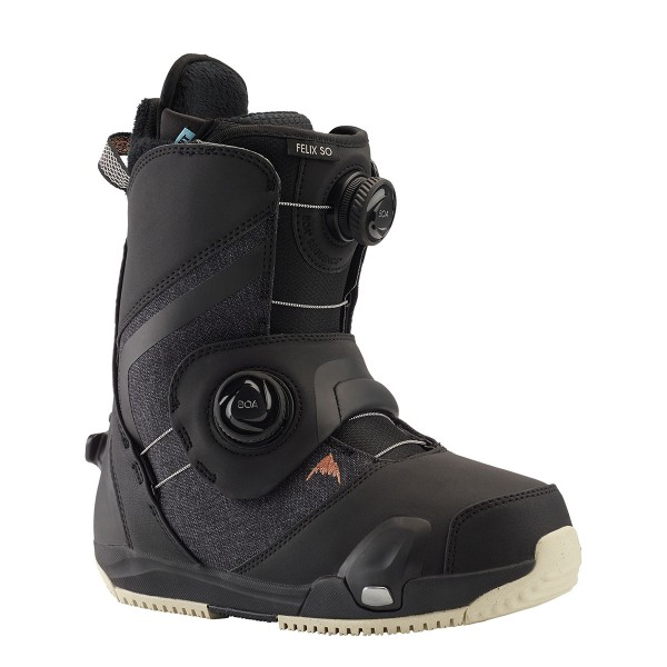 Burton Felix Step On Boot wms black 20/21