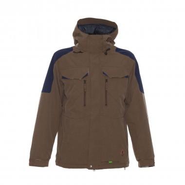 Volcom Slab Ins Jacket teak 13/14