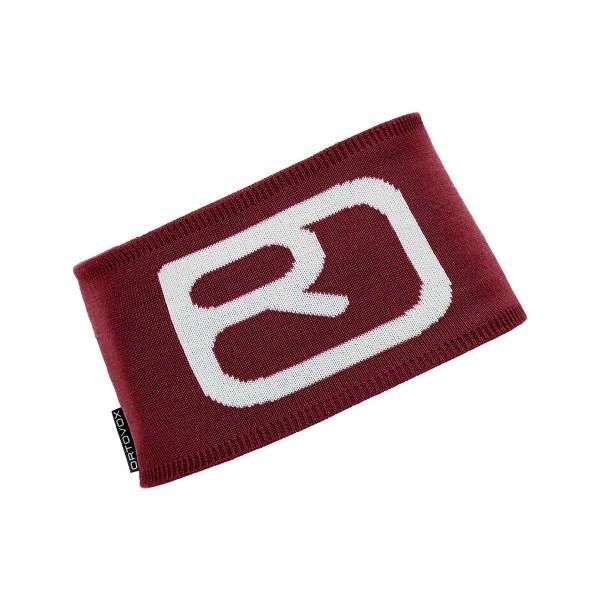 Ortovox Headband Pro dark blood 18/19