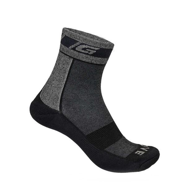 GripGrab Winter Sock black 16/17