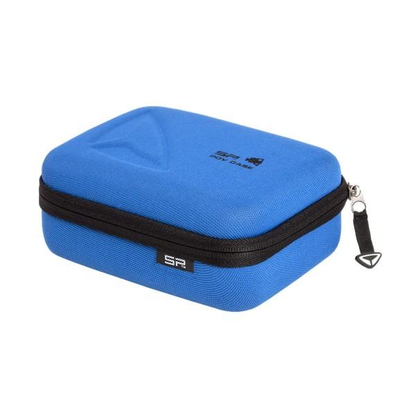 SP Gadgets Pov Case 3.0 XS für GoPro blau