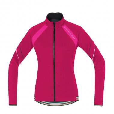 Gore Power 2.0 SO Jacke wms pink/magenta 15/16