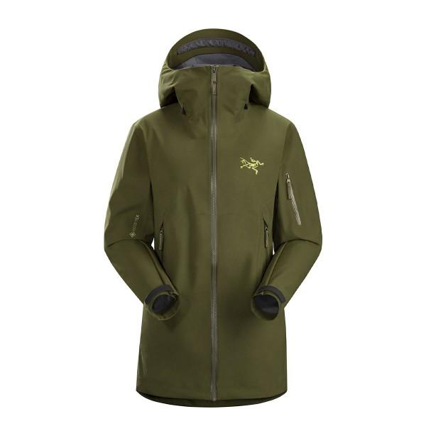 Arcteryx Sentinel AR Jacket wms bushwhack 19/20