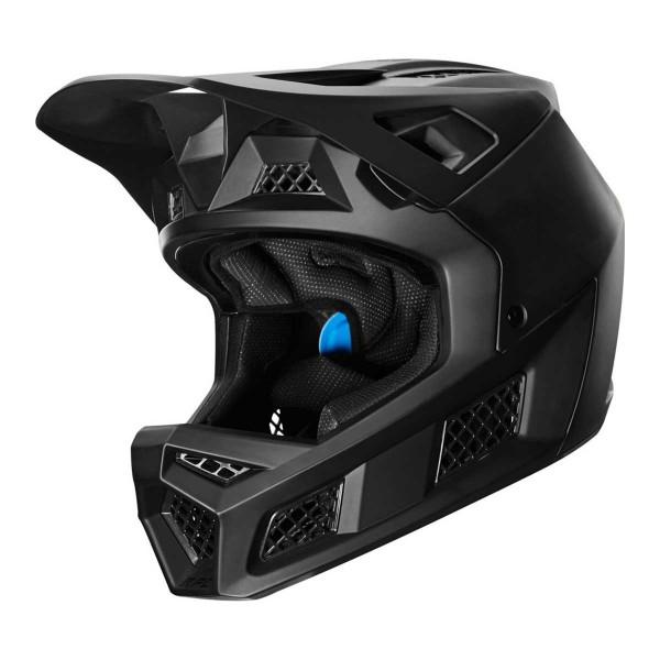 Fox Racing Rampage Pro Carbon mat black 2020