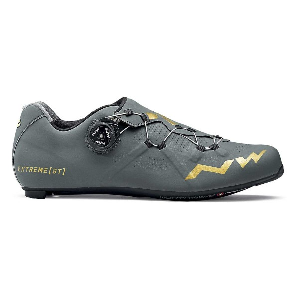 Northwave Extreme GT anthracite/gold 2018