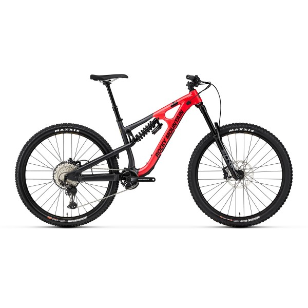 "Rocky Mountain Slayer Alloy 50 29"" red/black 2020"