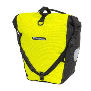 Ortlieb Back Roller High Visibility neongelb
