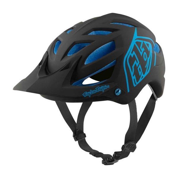 Troy Lee A1 Mips classic black/blue 2017