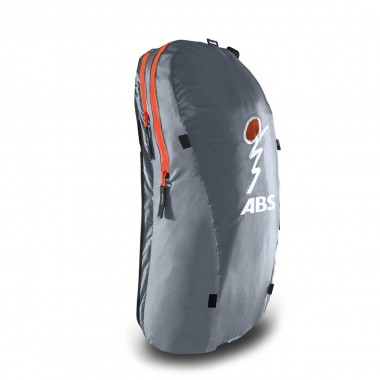 ABS Vario Zip-On 8 Ultralight sv/or 13/14
