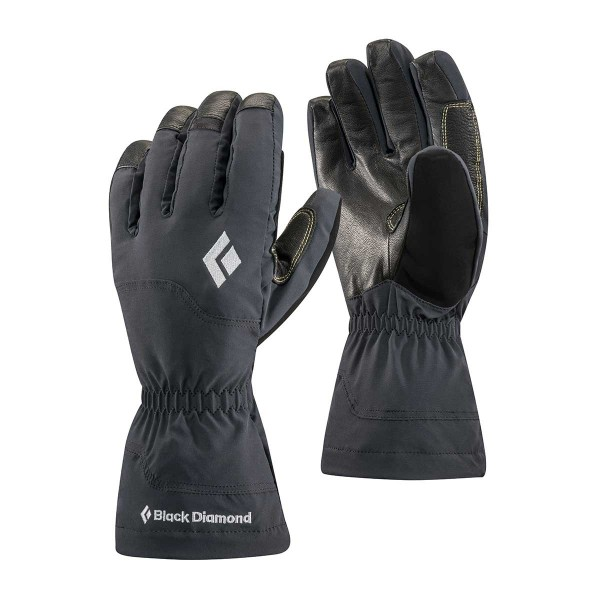 Black Diamond Glissade Glove black 19/20