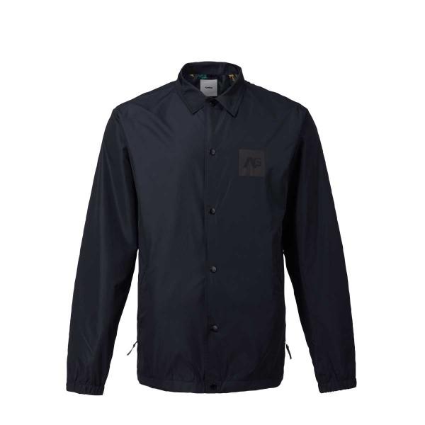 Burton Campton CCH Jacket true black