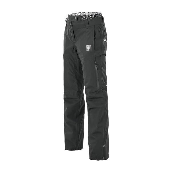 Picture Exa Pant wms black 19/20
