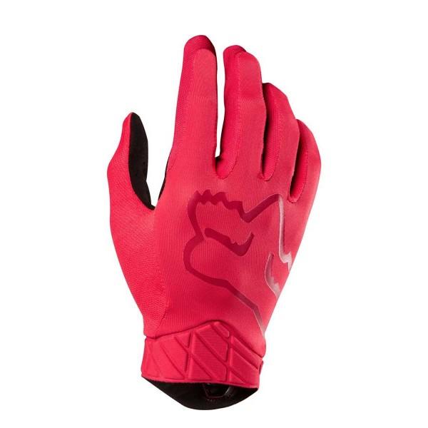 Fox Racing Flexair Glove rio red 2019