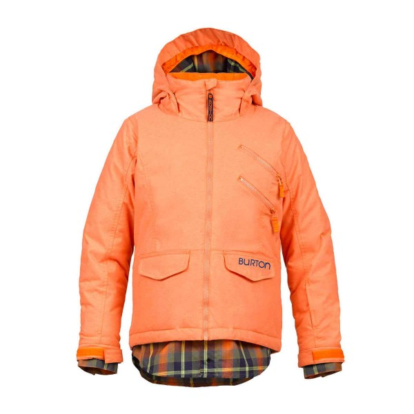 Burton Venture Jacket girls clockwork 13/14
