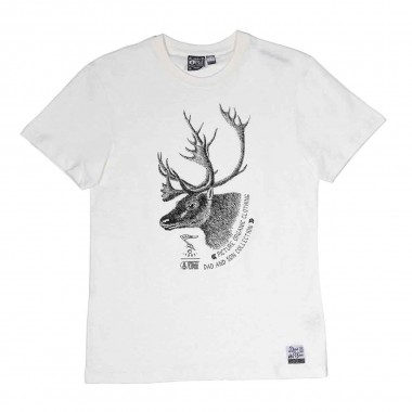 Picture Lappland T-Shirt white 16/17