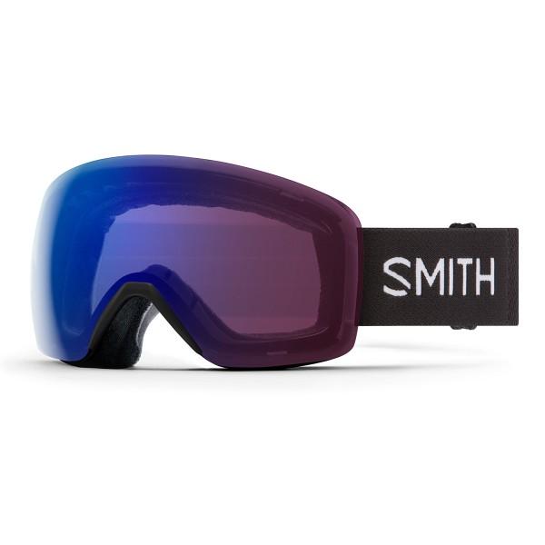 Smith Skyline black / ChromaPop photochromic rose flash 20/21