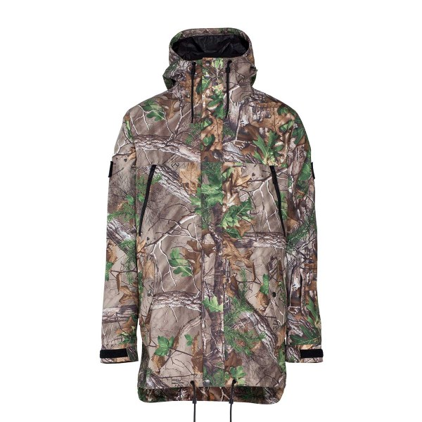 Armada Apex Jacket real tree extra green 15/16