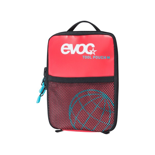 EVOC Tool Pouch 0,6L red 2021