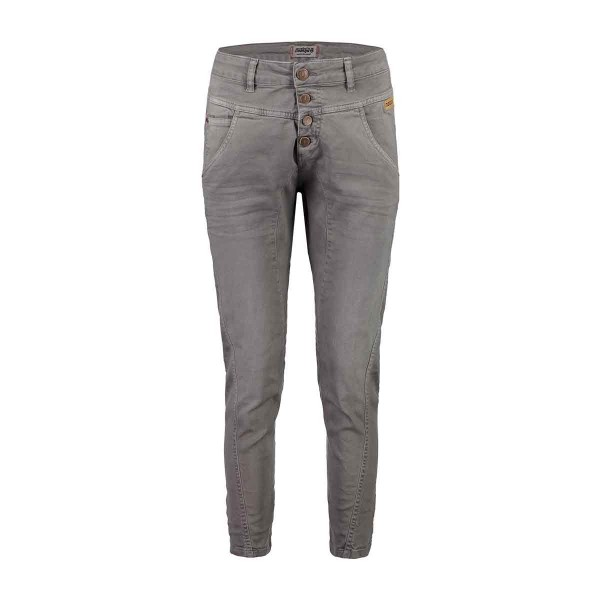 Maloja BeppinaM. Pants wms grey melange 18/19