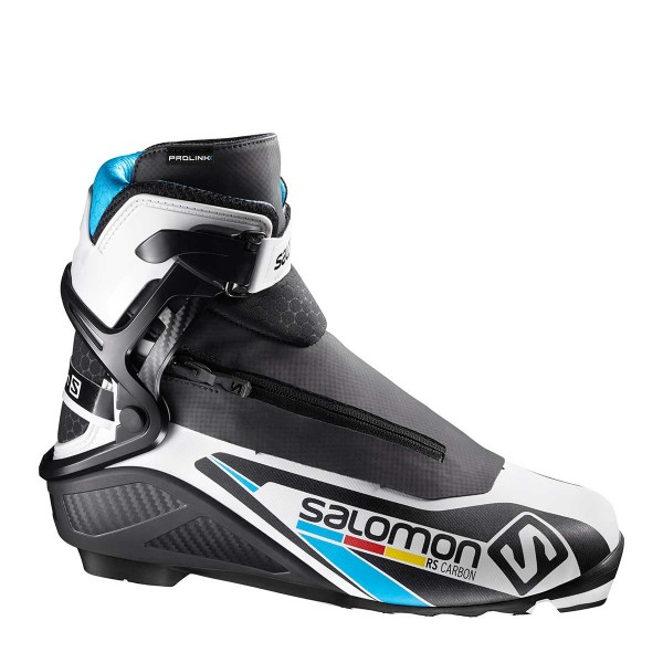 Salomon RS Carbon Skate Prolink