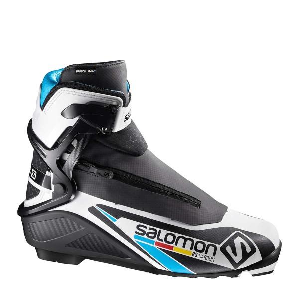 Salomon RS Carbon Skate Prolink 16/17