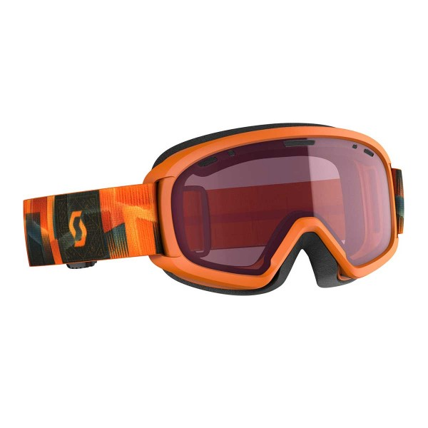Scott Witty kids orange / enhancer 19/20