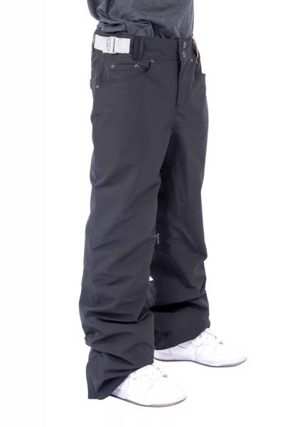 Holden Standard Pant regular black