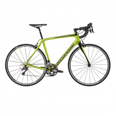 Cannondale Synapse Carbon Ultegra agr 2017