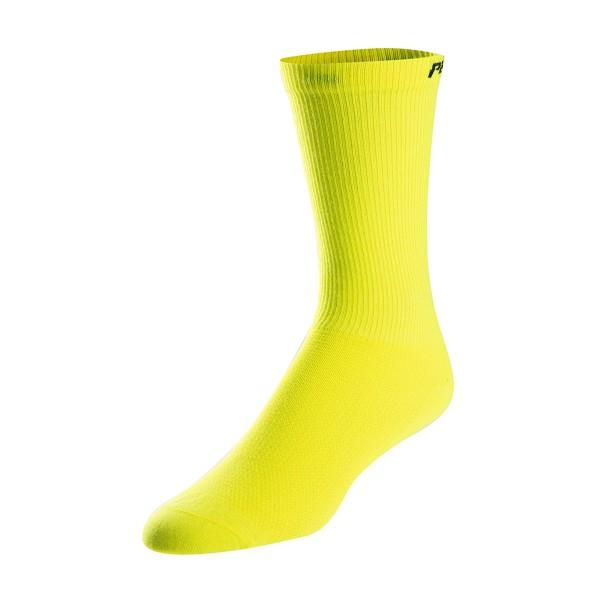 Pearl Izumi Elite Sock scream yellow 2021