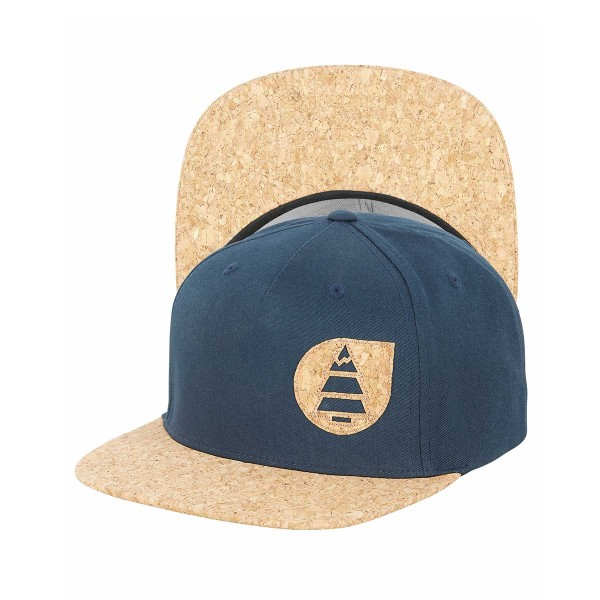 Picture Narrow Cap dark blue 21/22