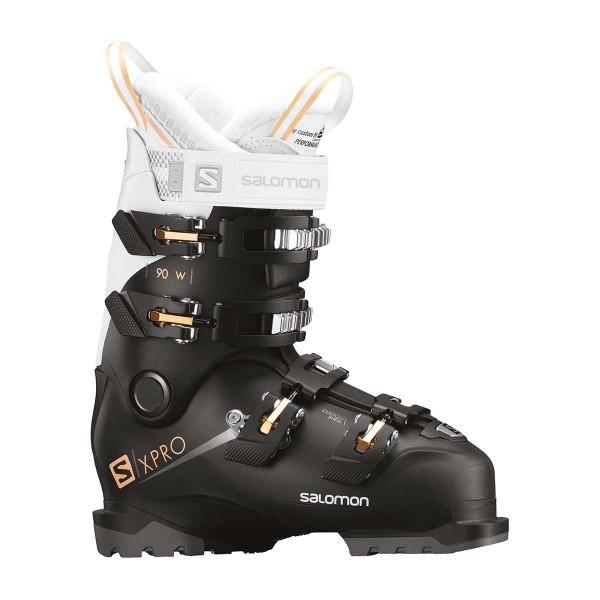 Salomon X Pro 90 wms black/white/corail 18/19