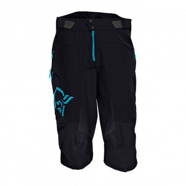 Norrona fjora flex1 Shorts phantom 2017