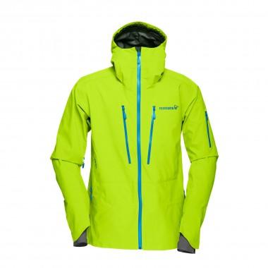 Norrona lofoten Gore-Tex Pro Jacket birch 16/17
