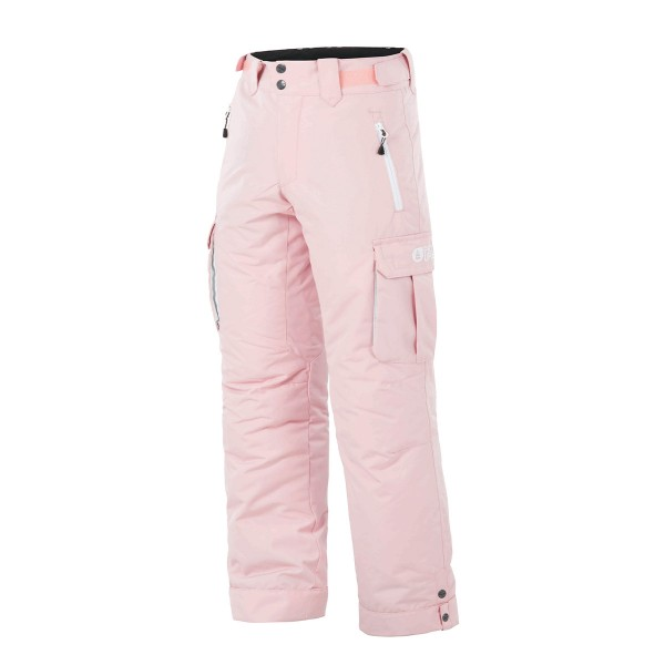Picture August Pant kids pink 19/20