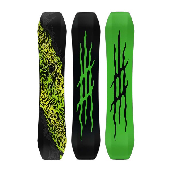 Lobster Eiki Helgason Pro Model Wide 18/19