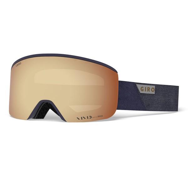 Giro Axis midnight peak/V copper/V infrared 18/19
