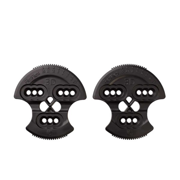 Burton 3D Hinge Disc black 19/20